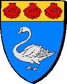 Le Cygne / An Alarc'h / The Swan Albis-d