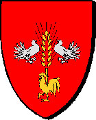 L'Epi de blé (ou autre). Barghon-echerolles