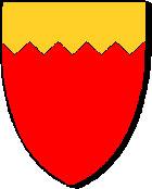 Famille de KERALDANET Keraldanet-d