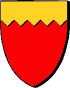 Famille de KERALDANET Keraldanet