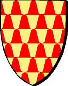 Famille de KERGORLAY Kergorlay-d