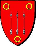 Les armoiries parlantes * Ardamezioù kanus Saget-1