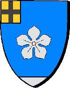 BOUAYE Blason