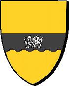 Les devises en langue bretonne, accompagnant les armoiries Blason