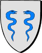 Letavia - reconstitution historique des Bretons fin Ve Cherel-trostang-blason