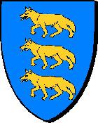 GENNES-sur-Seiche Blason