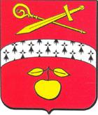 MARSAC-sur-Don Blason