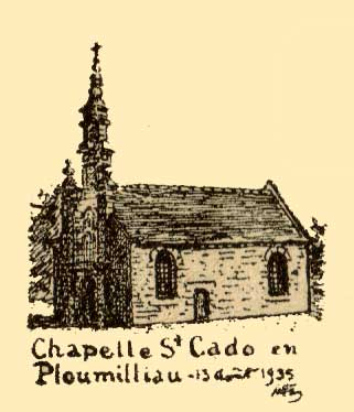 Kado / Kadoù Saint-cado-messeliere