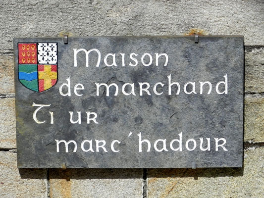 Les noms de maisons en langue bretonne Ti-marchadour9646