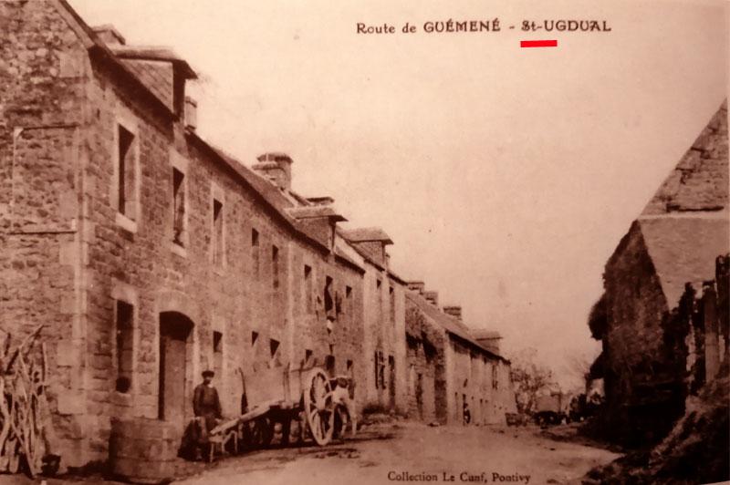 Saint-Tugdual * Sant Tudal Delattre-2