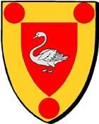 BOULOGNE-sur-Mer / Gesoriacum / Bonnonia Blason